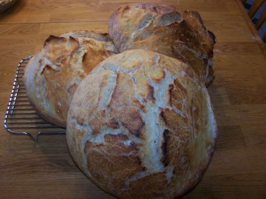 Sourdough Bread | The Splendid Table