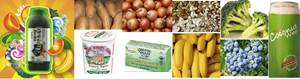 Fresh Organic Produce and Products at For Goodness Sake Natural Foods.