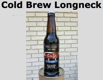 Winchester Roaster Cold Brew Coffee